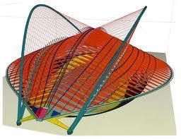 طراحی ، محاسبه و اجرای اسکلت بتنی و فولادی