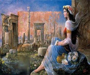 اقامتگاه دخترانه آپادانا