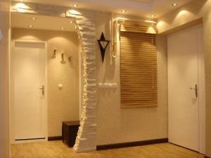 بلکا-پتینه - رومالین - پوشش های سلولزی
