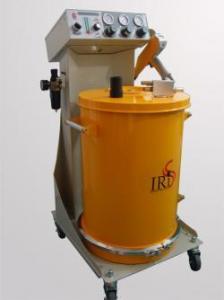 فروش ویژه دستگاه رنگپاش پودری الکترواستا