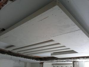 سقف کاذب كرج