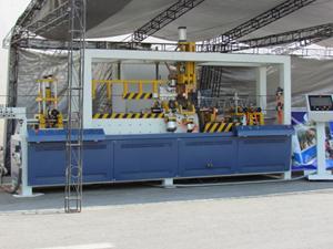 فروش خط تولید تیرچه ماشینی