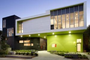 معماری و دکوراسیون داخلی آژین