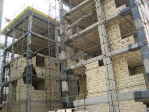 تخریب ساختمان، خاکبرداری