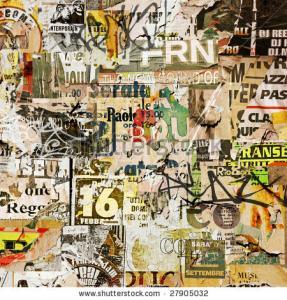 مولتی کالر- نقاشی مولتی کالر – رنگ مولتی کالر