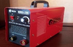 دستگاه جوش 250 آمپر