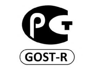 انواع گواهینامه GOST-R  جهت صادرات محصول به روسیه