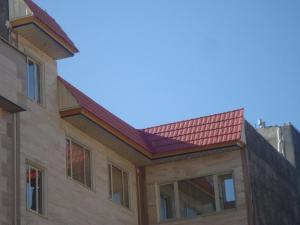 اجرای سقف ویلا-سردرب-آلاچیق(ویلاگستر)