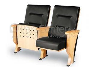 تولید صندلی سینما،صندلی آمفی تئاتر -همایش گستر کیوار