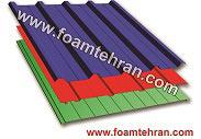 شرکت فوم تهران- تولید کننده انواع  شادولاین سقفی و دیواری