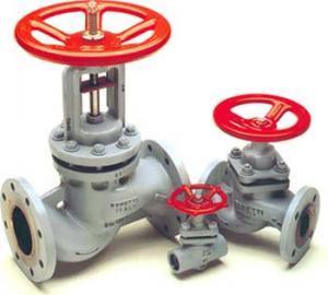 شیر پروانه ای لاگ تیپ Butterfly valve