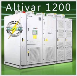 فروش درایو مدیوم ولتاژ-سیماتک ایرانیان