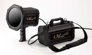 فروش چراغ UV مدل DUV 35 ساخت NDT Supply  امریکا