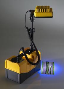 دستگاه UV مدل super nova 5S ساخت NDTsupply