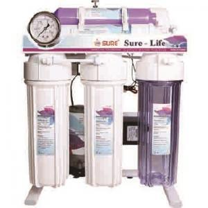 تصفیه آب خانگی، صنعتی و نیمه صنعتی و فروش انواع فیلترها