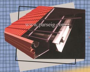 طراحی تولید و نصب انواع فلاشینگ نما، فلاشینگ پنجره و قرنیز