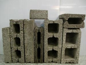 بلوک سبک استاندارد مطابق با مبحث 18 و 19 مقررات ساختمان