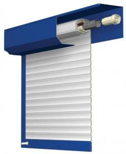 فروش و نصب انواع درب های اتوماتیک و کرکره های برقی زیر قیمت