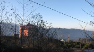 فروش زمین کوهپایه رامسر