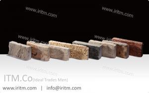 سنگ نما- سنگ آنتیک- قیمت سنگ انتیک