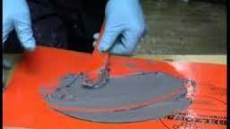 چسب سنگ نانو نمای خشک