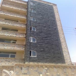 بازسازي ساختمان و طراحي نما پارسا