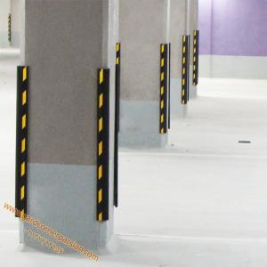 محافظ ستون پلاستیکی و آلومینیومی