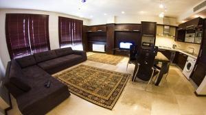 اجاره آپارتمان مبله و سوییت مبله در تهران