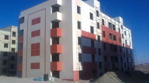 شرکت گهرصبا تولید کننده و مجری انواع رنگ های نمای ساختمان