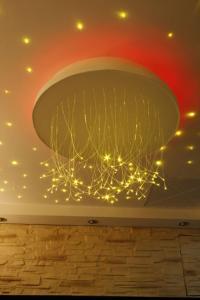 نورپردازی فیبرنوری