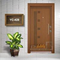 دربهای ضد سرقت CNC-فروش ویژه-450 هزار تومان