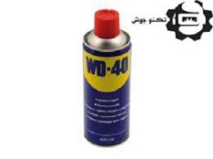 فروش انواع اسپری زنگبر wd-40
