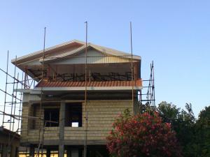 پیمانکاری و امورترمیم ساختمان