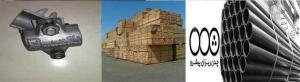 فروش تخته بنایی (داربستی و روسی)بست داربست لوله داربست فلزی