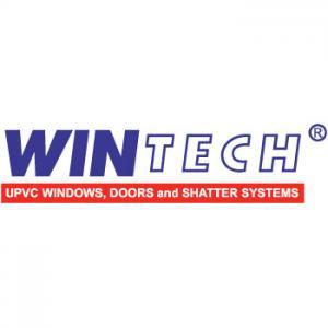 پنجره دوجداره مارک  WINTECH و سیفور C4