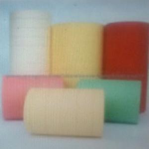 مواد اوليه فيلترهوا کاغذ خام  کاغذ چين شده (بهان فيلتر را