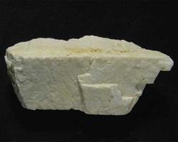 1)فلدسپات پتاسیک2) بنتونیت