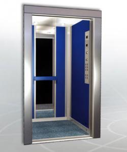 فروش ، نصب ، بازسازي، تعميرات و خدمات پس از فروش آسانسور