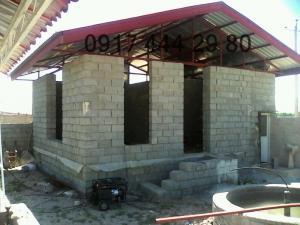 ساخت سقف شیبدار : شیروانی،ویلایی و استخر در شیراز