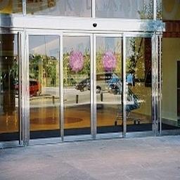 درب شیشه ای اتوماتیک،درب اتوماتیک شیشه ای،درب شیشه ای لابل