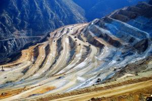 ثبت محدوده های معدنی- میله گذاری و مشاوره ثبت معدن