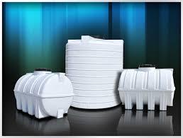 مخزن پلی اتیلن تانکر پلاستیکی منبع سه لایه سپتیک تانک مخازن