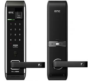 انواع قفلهای دیجیتال
