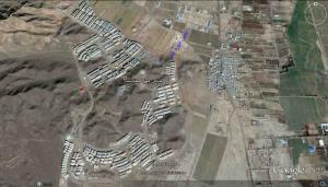 معاوضه زمین در شهریار ملارد یوسف آباد قوام