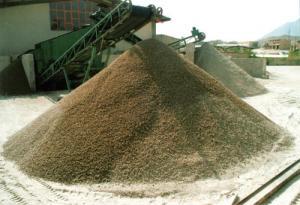 پوکه معدنی - قیمت انواع پوکه معدنی ساختمانی