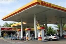 فروش ویژه تجهیزات جایگاه سوخت پمپ بنزین