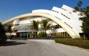 ممتازترین فرصت مشارکت در ساخت هتل در استان همدان