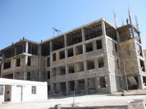 گچ کاری و رنگ آمیزی ساختمان