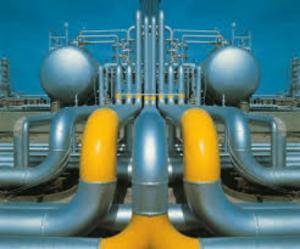 لوله کشی گاز با تاییدیه از سازمان نظام مهندسی استان تهران