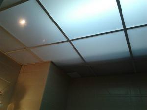 سقف کاذب حمام - سقف حمام کاذب